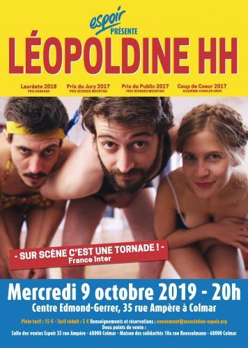Léopoldine HH