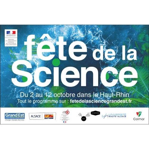 Le fête de la science