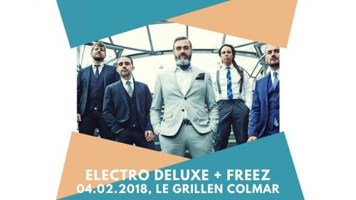 Electro Deluxe + Freez