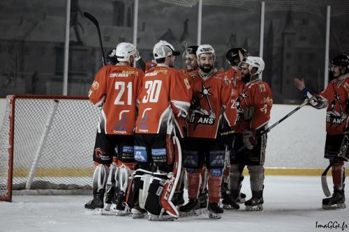 Hockey sur la glace : Les