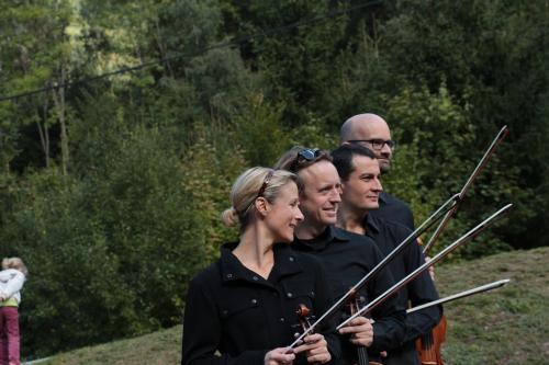 Concert de musique d'Azerbaïdjan