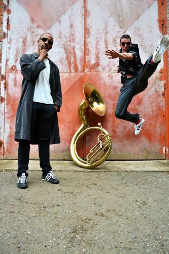 Concert Jeune Public - Smile City - funk !
