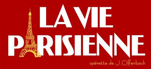 La Vie parisienne de J. Offenbach