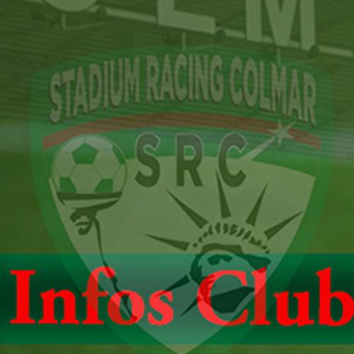Football : Régionale 2  SRC - ASIM II
